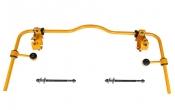 Стабилизатор поперечной устойчивости задний 2101-2107, 21213 Нива Легион (полиуретан)
