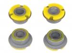 Сайлентблок растяжки 2108 С.П.Б (полиуретан, желтый) 4шт.  VZ-1-2-101-65