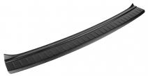 Накладка бампера заднего верхняя Kia Rio ТЮН-АВТО