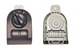 Блок управления светотехникой 2190 Гранта (норма)