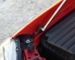 """Упор капота Chevrolet Lacetti (седан 2004-)(в сборе с кронштейном) (заказ) """"ТехноМастер"""""""