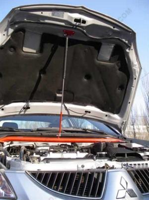 "Растяжка передних стоек Mitsubishi Lancer 9 (2003-2007) ""ТехноМастер"""